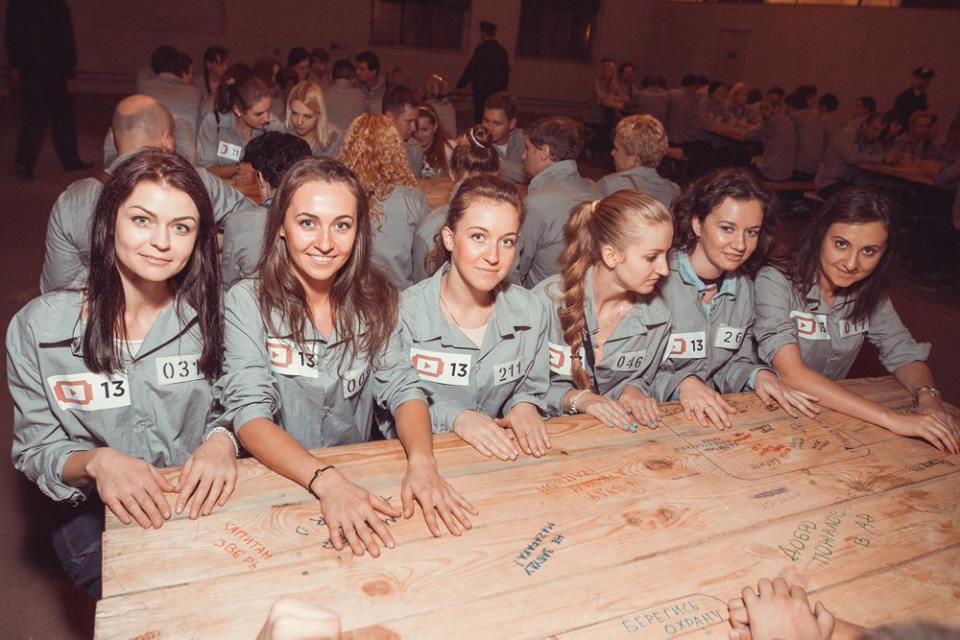 Новые игры с погружением в Киеве по сюжету фильма: Секретные Материалы